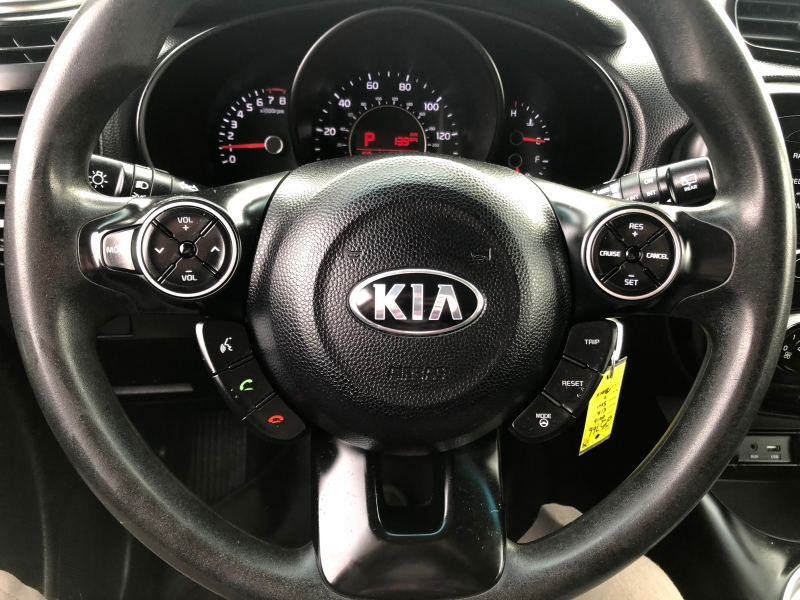 Kia Soul 2016 price $9,591
