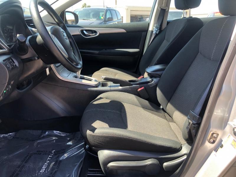 Nissan Sentra 2014 price $6,991