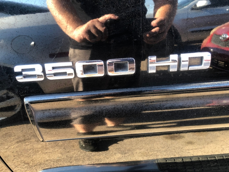 Chevrolet Silverado 3500HD 2011 price $32,491