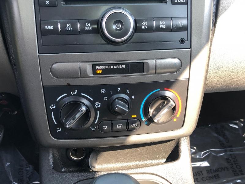 Chevrolet Cobalt 2008 price $4,491