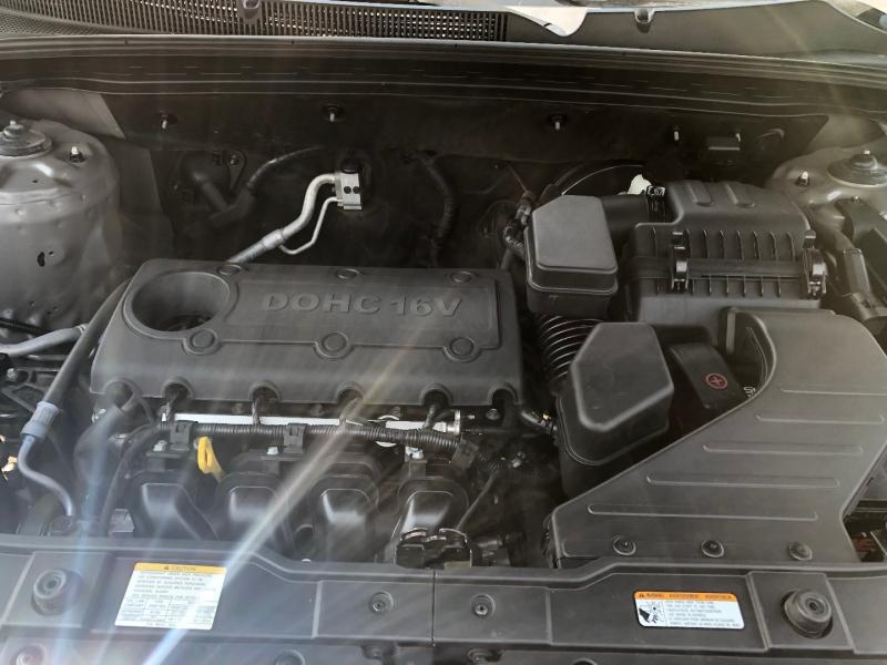 Kia Sorento 2012 price $7,991