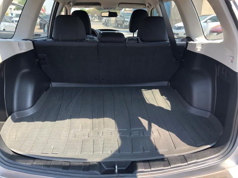 Subaru Forester 2013 price $6,991