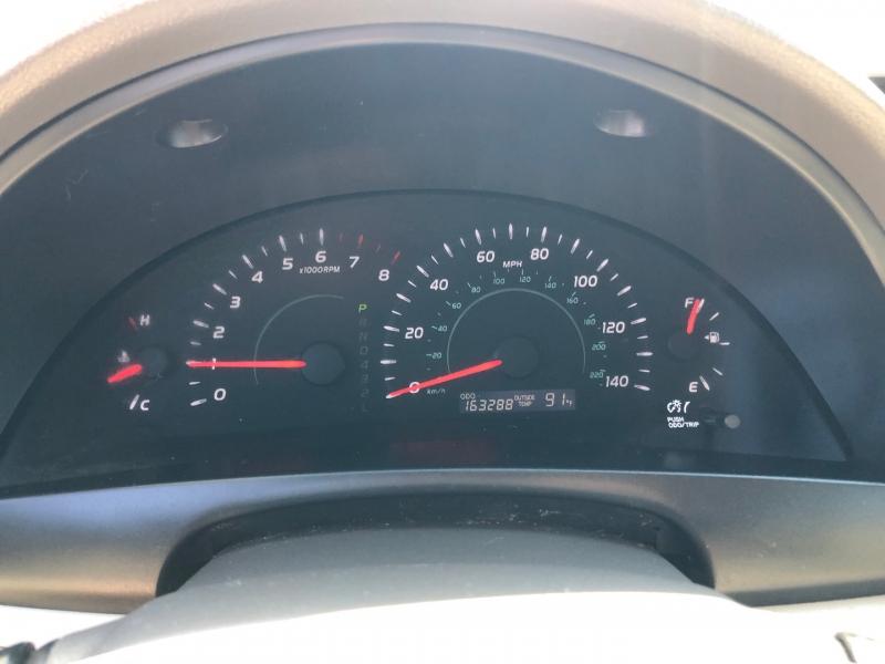 Toyota Camry 2007 price $5,991