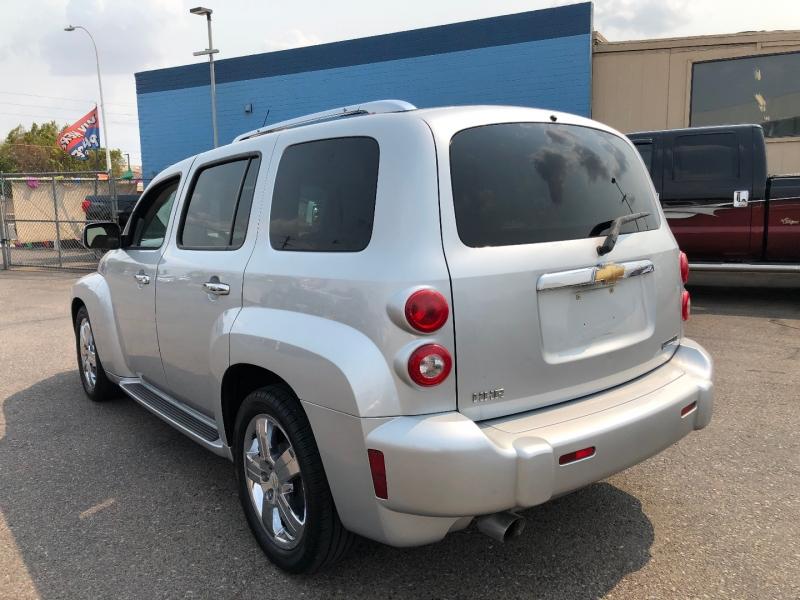 Chevrolet HHR 2011 price $6,895
