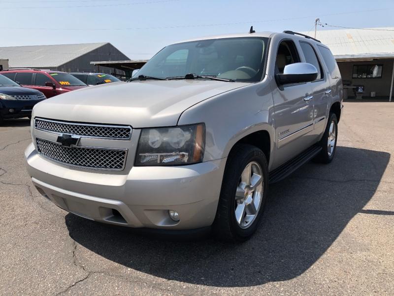 Chevrolet Tahoe 2009 price $15,981