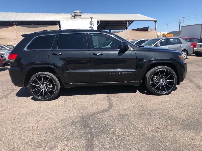 Jeep Grand Cherokee 2014 price $14,974
