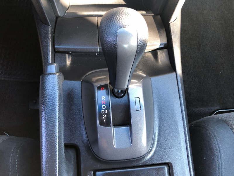 Honda Accord Cpe 2010 price $8,491
