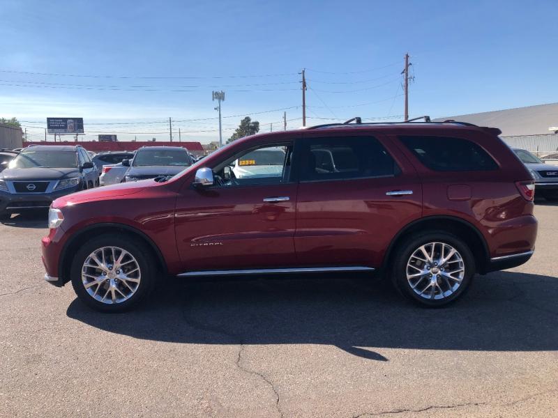 Dodge Durango 2014 price $13,991