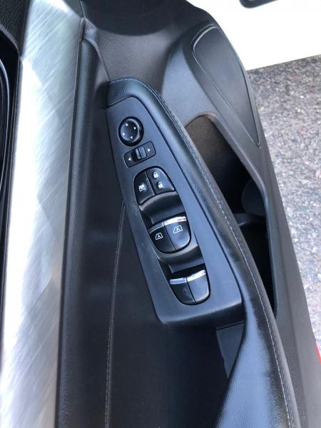Nissan Maxima 2017 price $14,986