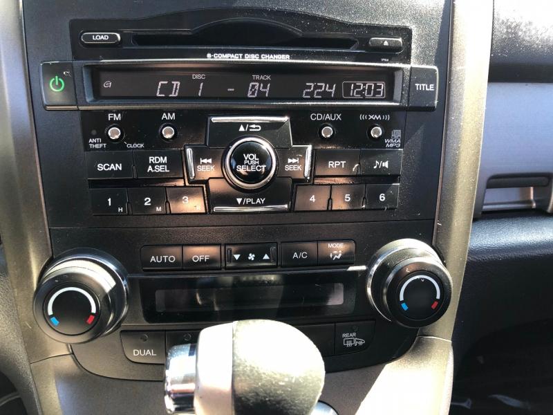 Honda CR-V 2011 price $9,191