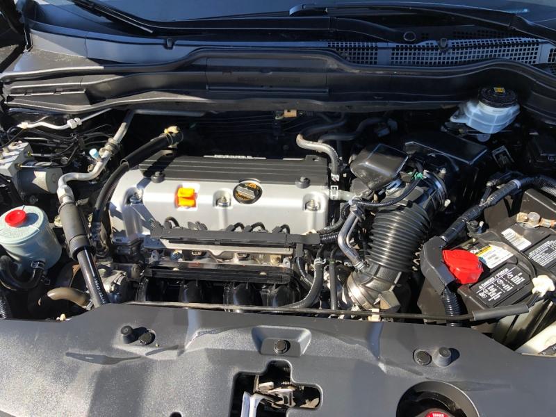 Honda CR-V 2011 price $8,291