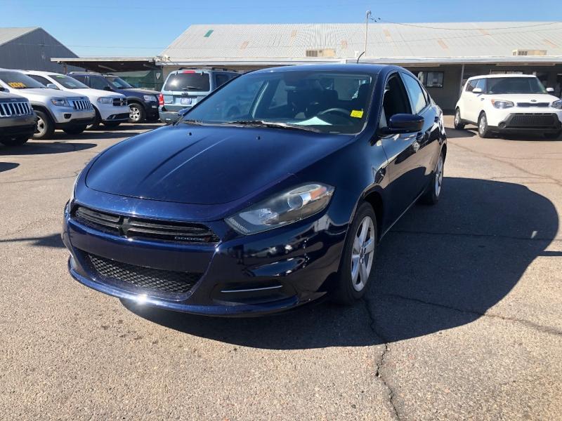 Dodge Dart 2015 price $9,991