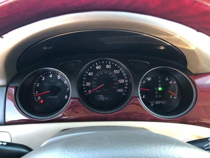 Lexus ES 330 2004 price $6,491