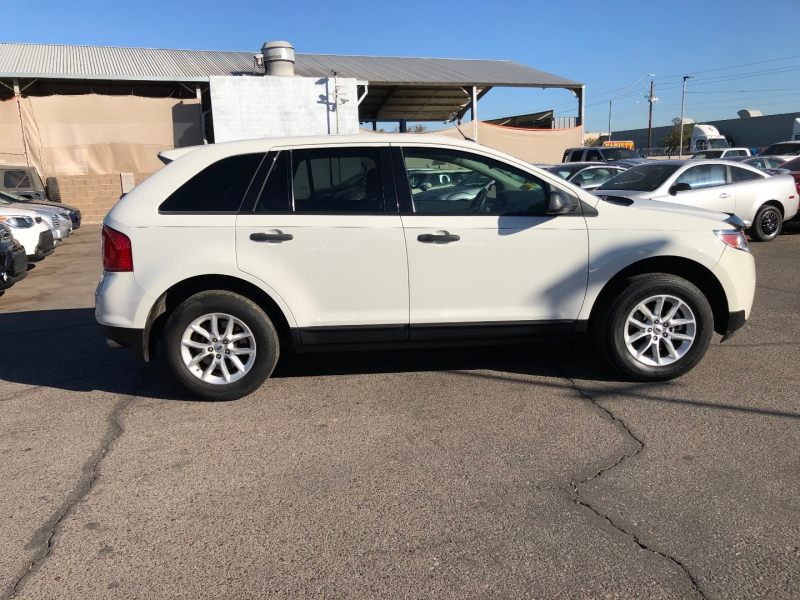 Ford Edge 2013 price $7,391