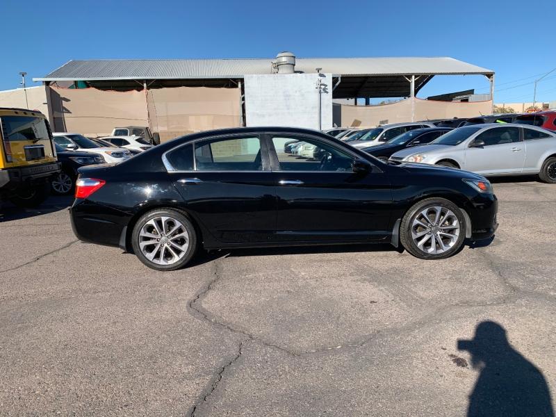 Honda Accord Sdn 2013 price $7,995