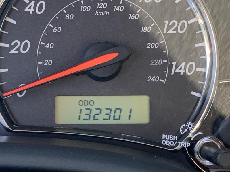 Toyota Corolla 2011 price $7,991