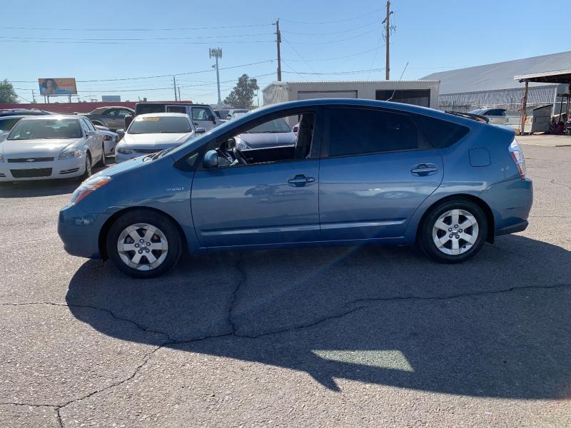 Toyota Prius 2007 price $5,591