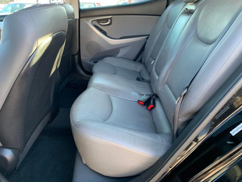 Hyundai Elantra 2013 price $7,691