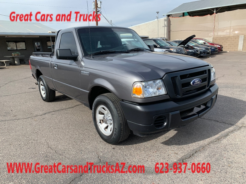 Ford Ranger 2010 price $5,995