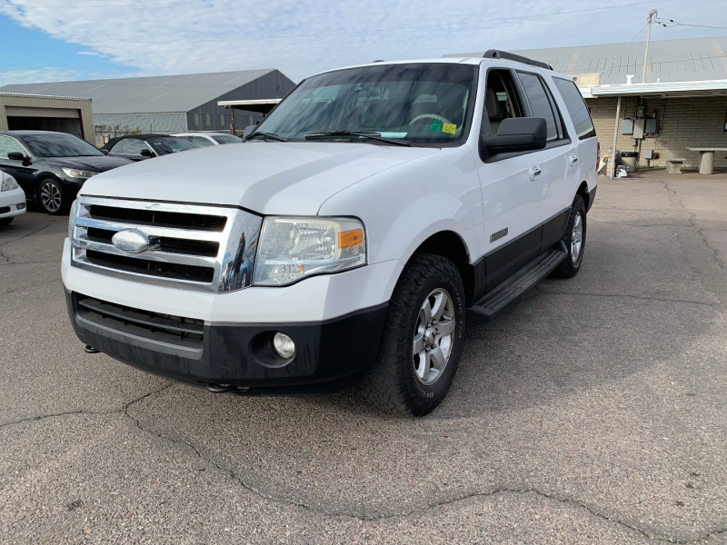 Ford Expedition 2007 price $6,491