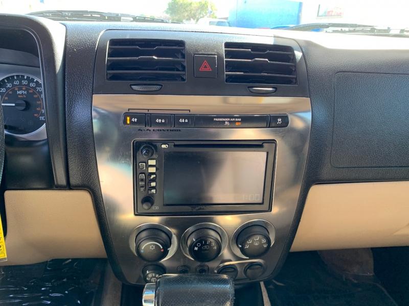 Hummer H3 2008 price $12,991