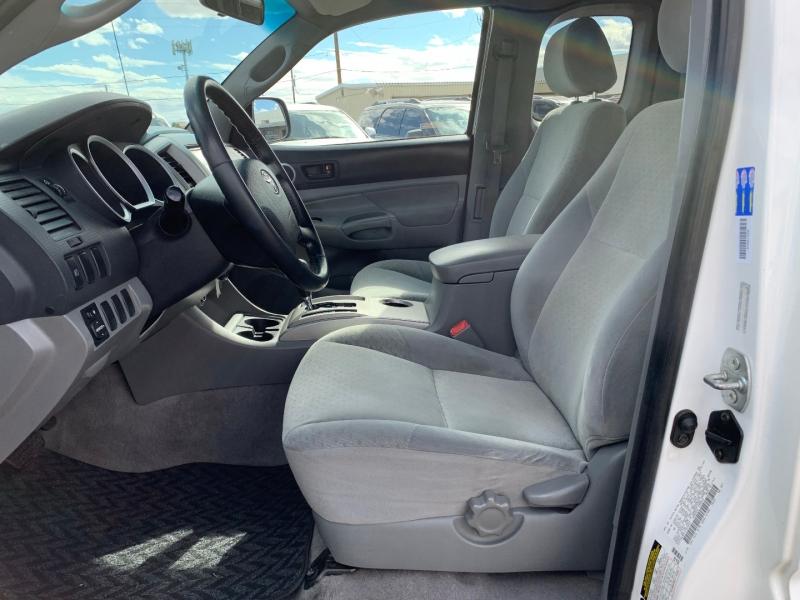 Toyota Tacoma 2007 price $14,291