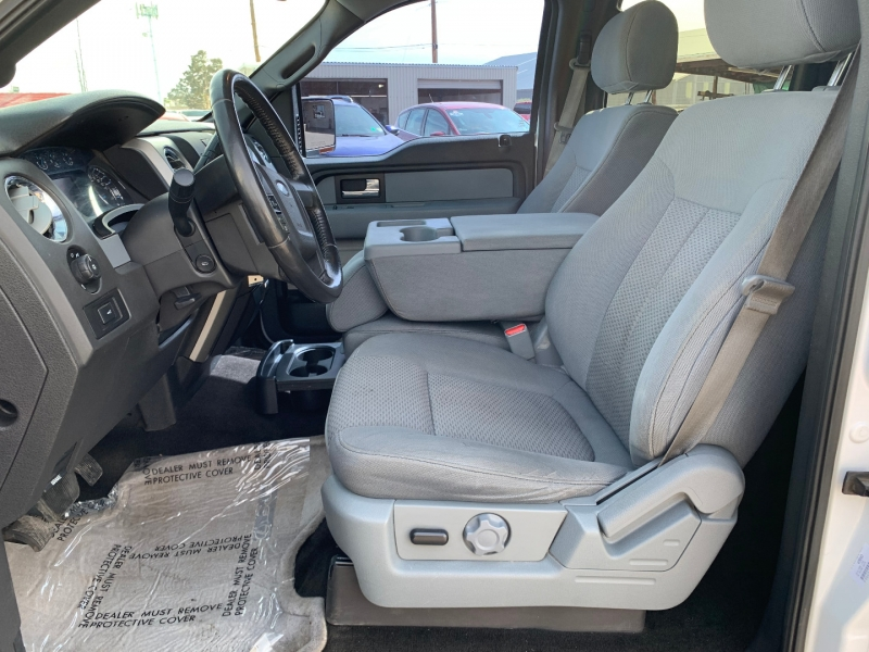 Ford F-150 2014 price $15,991