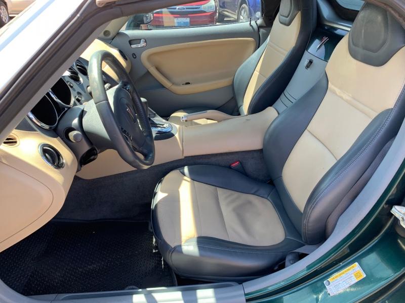 Pontiac Solstice 2007 price $7,991