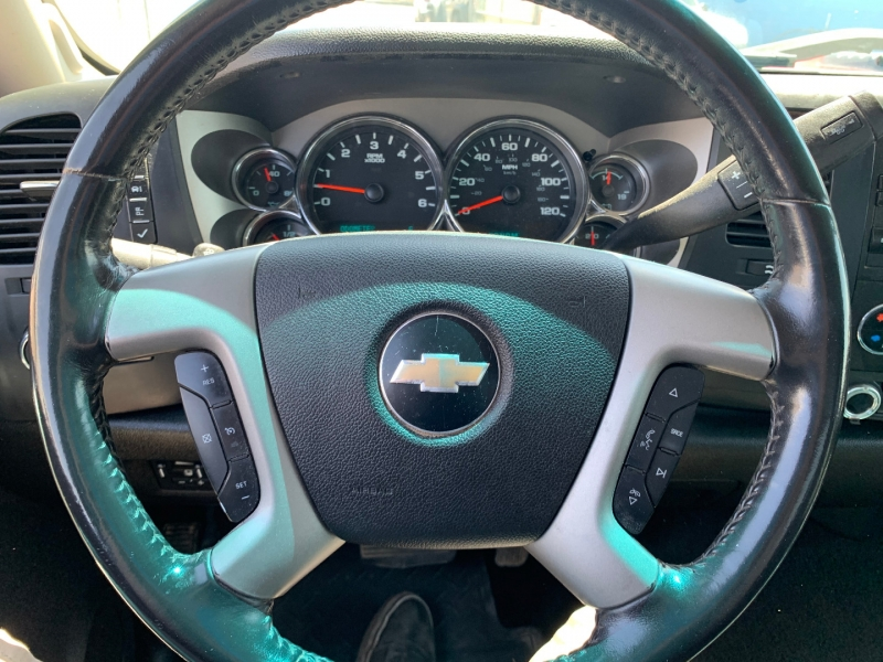 Chevrolet Silverado 2500HD 2009 price $26,991