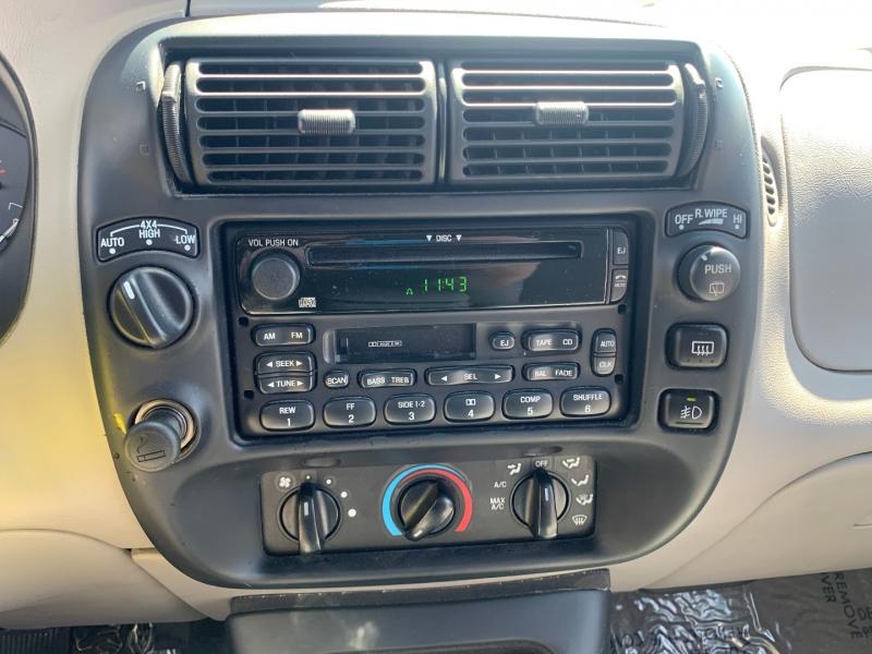 Ford Explorer 1999 price $6,891