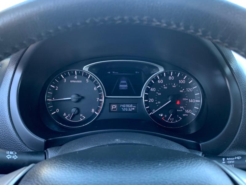 Nissan Altima 2013 price $8,391