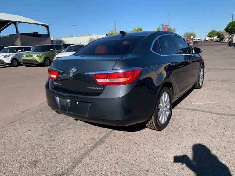 Buick Verano 2015 price $12,691