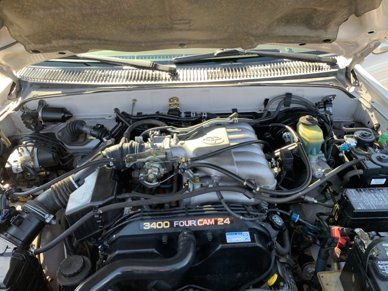 Toyota 4Runner 1999 price $6,291