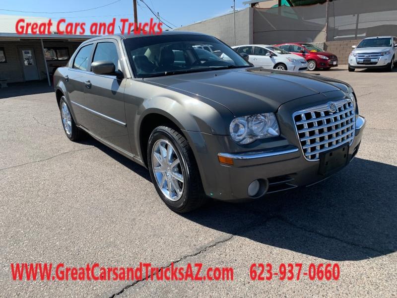 Chrysler 300 2008 price $7,991