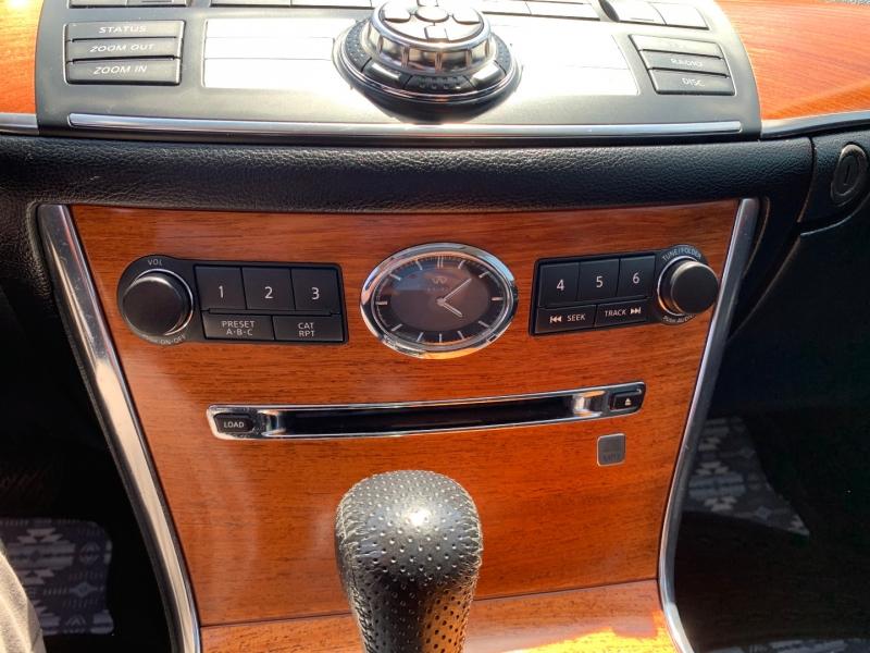 Infiniti M35 2006 price $9,991