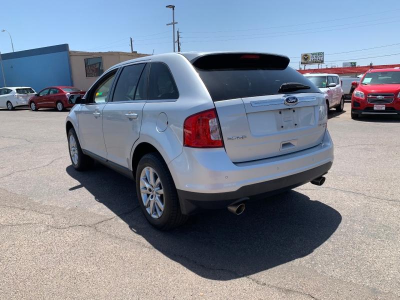 Ford Edge 2014 price $13,991