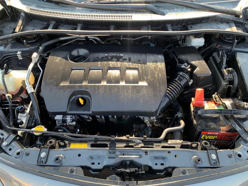 Toyota Corolla 2011 price $7,491