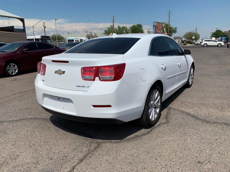 Chevrolet Malibu 2014 price $9,591