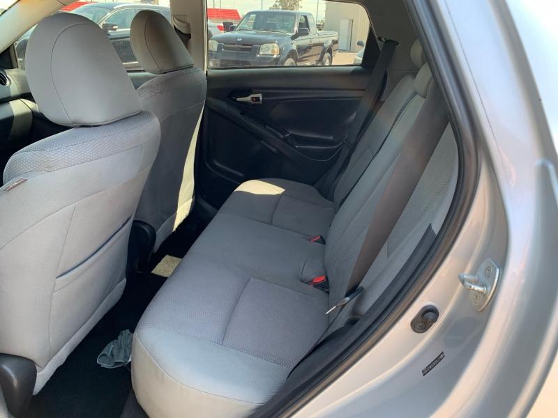 Toyota Matrix 2010 price $5,995