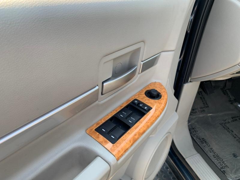 Chrysler Aspen 2008 price $6,991