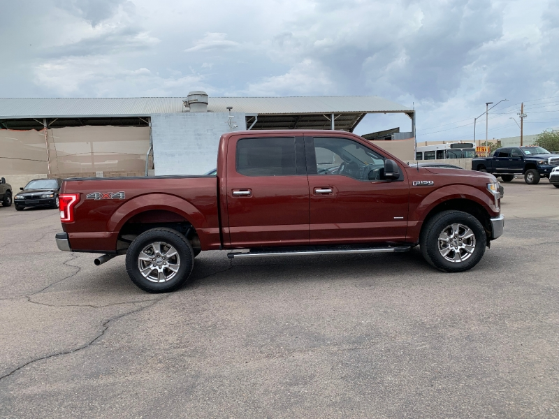 Ford F-150 2016 price $24,991