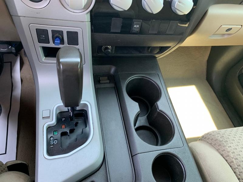 Toyota Tundra 2007 price $16,991