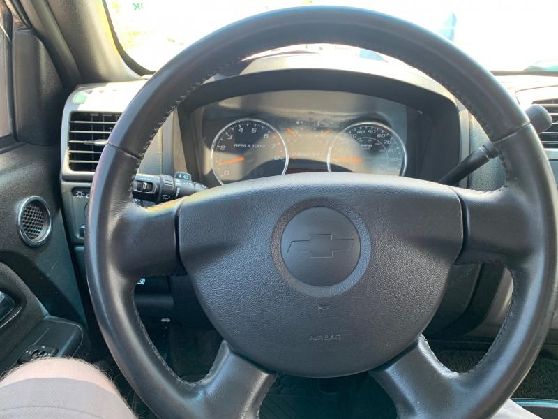 Chevrolet Colorado 2012 price $9,491