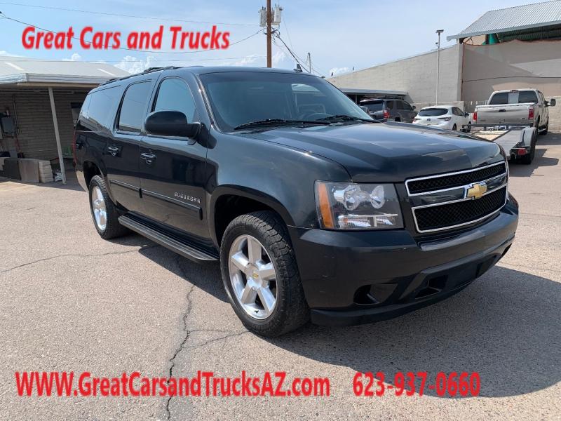 Chevrolet Suburban 2011 price $11,691