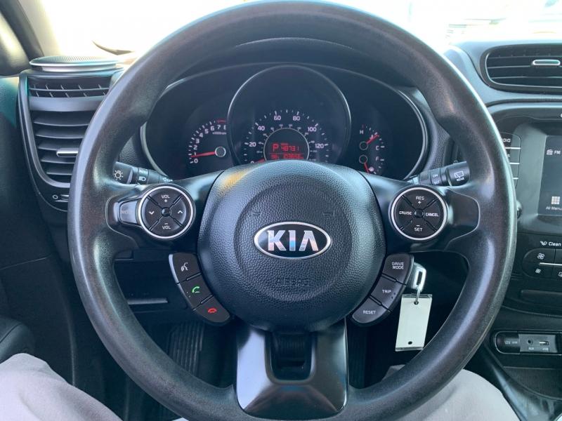 Kia Soul 2018 price $11,991