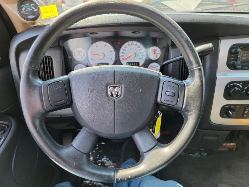Dodge Ram 3500 2005 price $21,991