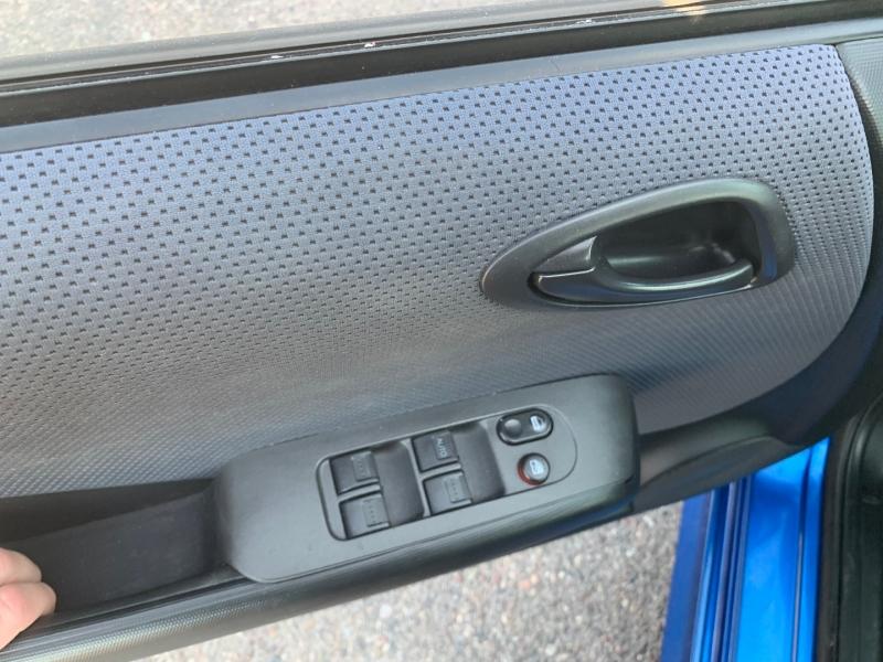 Honda Fit 2007 price $5,291