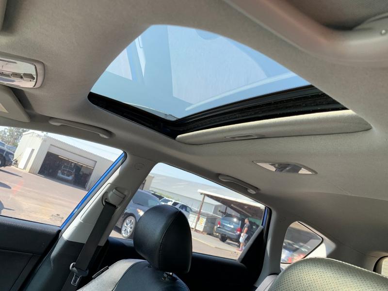 Hyundai Elantra Touring 2011 price $7,491