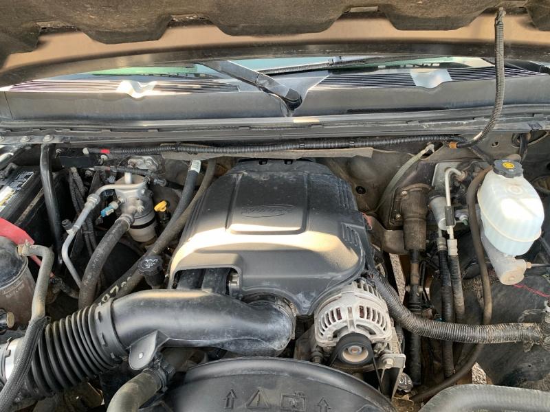 Chevrolet Silverado 2500HD 2007 price $7,991 Cash