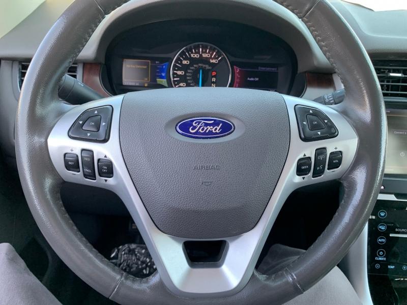 Ford Edge 2013 price $12,691